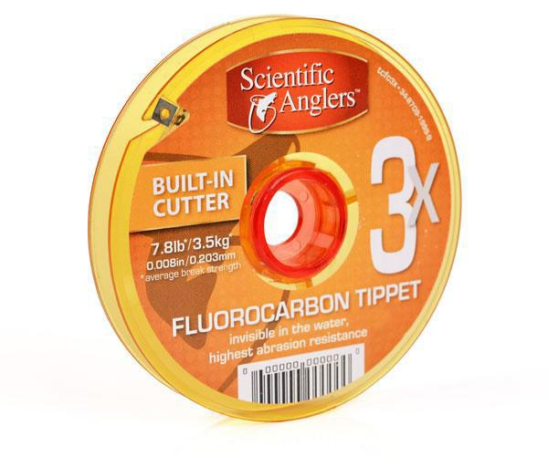 Scientific Anglers fluorocarbon angle Spool